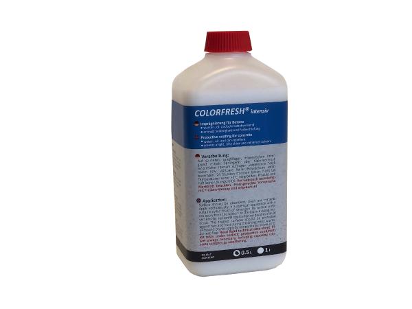 Imprägnierung COLORFRESH® - intensive - lebensmittelecht